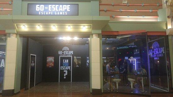 Gurnee Mills Escape Room