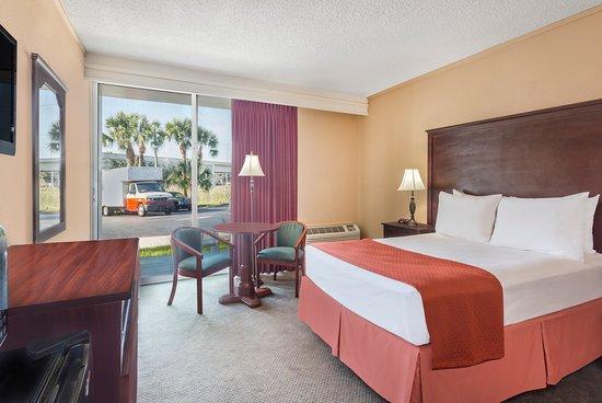 Travelodge Lakeland: Standard Single Room