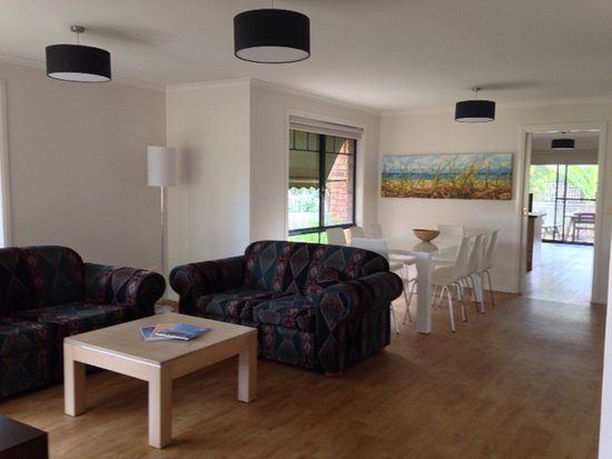 4 Bedroom Townhouse Picture Of Comfort Resort Kaloha Cowes
