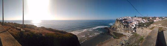 אזניאס דו מאר, פורטוגל: Vista de Azenhas do Mar