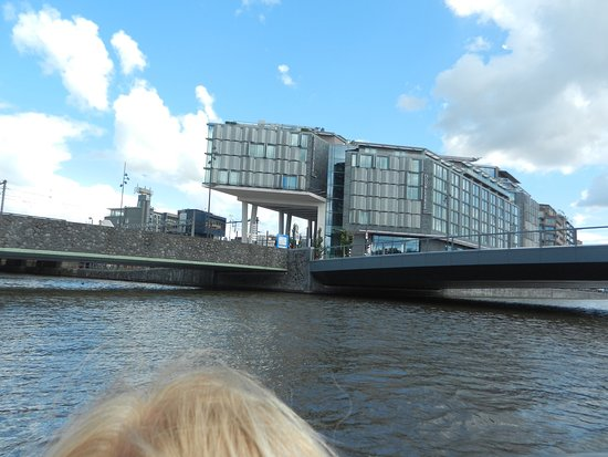 DoubleTree by Hilton Hotel Amsterdam Centraal Station: photo0.jpg