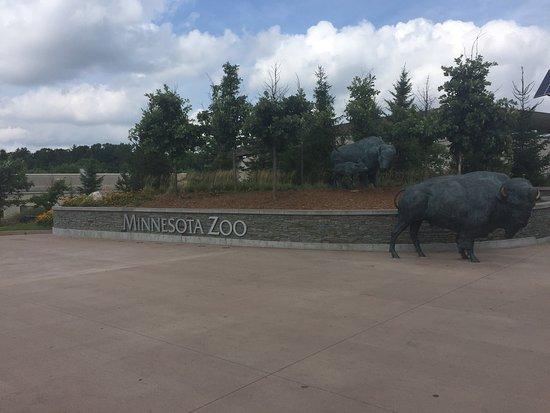 Minnesota Zoo 사진