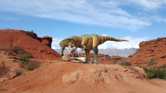Resultado de imagen para Parque Geologico Sanagasta