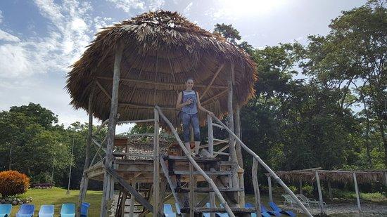Camino Real Tikal: 20160724_085239_large.jpg