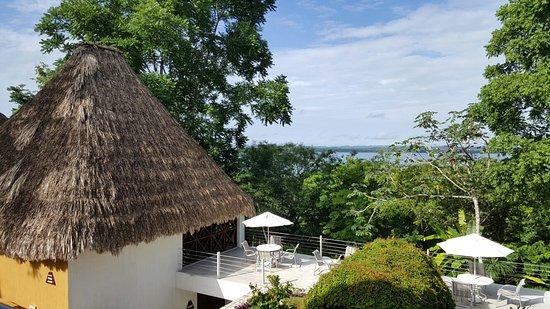 Camino Real Tikal: 20160724_080343_large.jpg