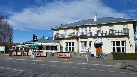 Waiau Lodge Hotel