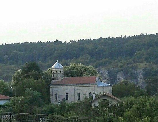 Bozhichen, Bulgaria: Semeen Hotel Valdes