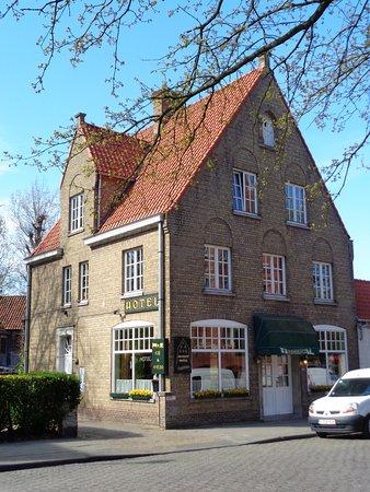 Hotel 't Keizershof