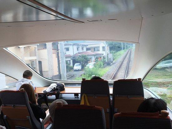 Kanto (område), Japan: 最前列