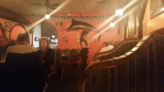 Pancho Villa Restaurant Menu Prices