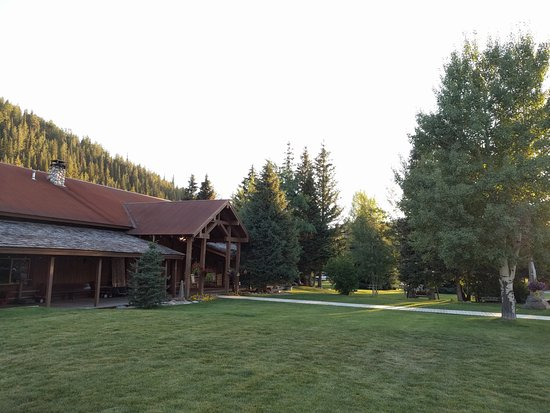 Moose Creek Ranch-bild