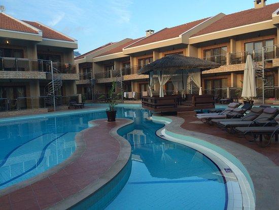 Club Hotel Turan Prince