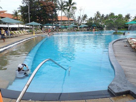 Zdjęcie Shangri-La's Tanjung Aru Resort & Spa