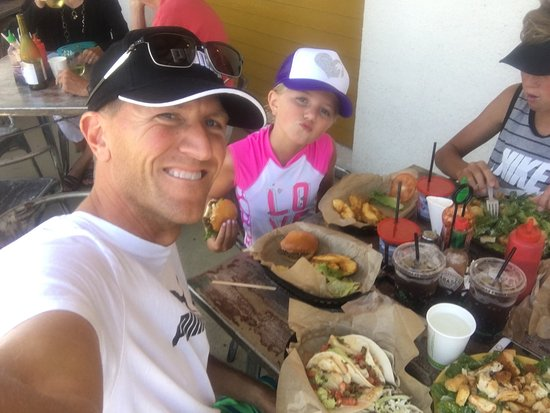The Shwack Beach Grill: photo2.jpg