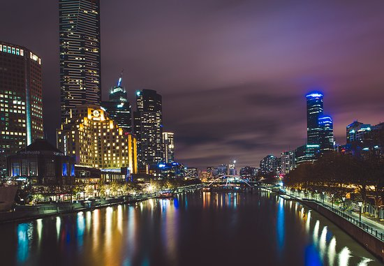 Melbourne Photography Tours