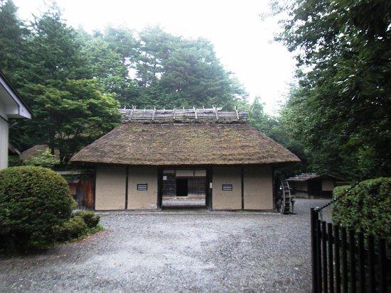 Former Takemura House