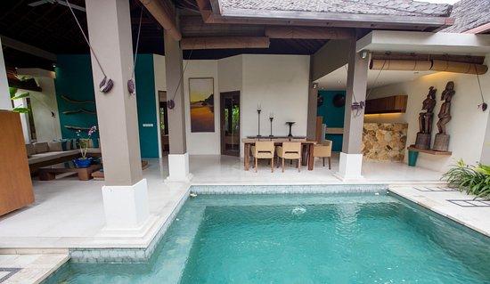Ahimsa Beach Resort 102 2 4 9 Prices Villa Reviews Bali