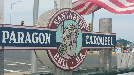 Paragon Carousel and Museum Foto