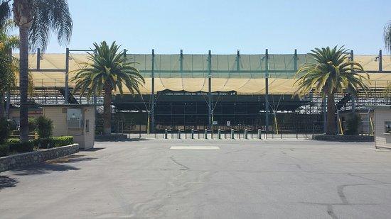 San Jacinto, كاليفورنيا: Soboba Casino