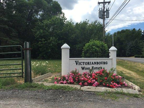 Wilson, Nowy Jork: Victorianbourg Wine Estate