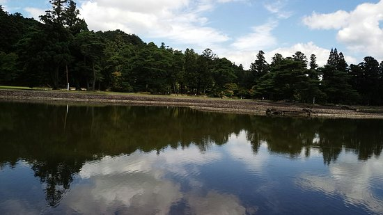 Motsu-ji Temple: IMG_20160731_105530_large.jpg