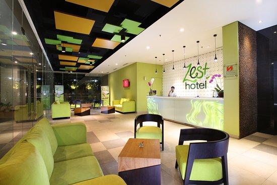 Zest Hotel Sukajadi