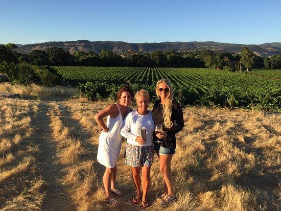 Cardinale Estate Winery: photo0.jpg