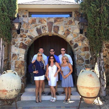 Cardinale Estate Winery: photo2.jpg