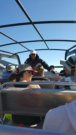 Outer Island Expeditions: 20160728_172631_large.jpg