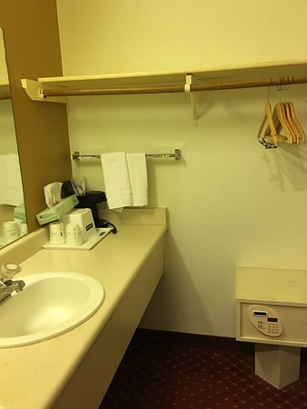 Travelodge Sea-Tac Airport North照片