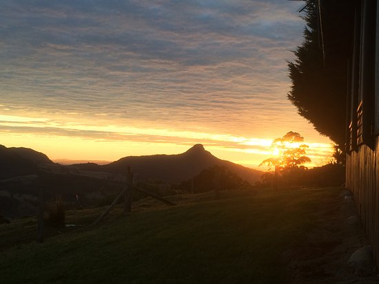 Killarney, Austrália: Sunrise.