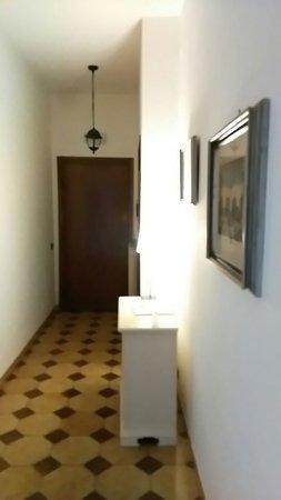 Vejano, อิตาลี: Bed and Breakfast  Villa d'Este