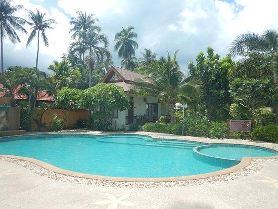 Foto de Kanok Buri Resort