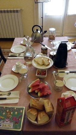 Piccola Sicilia Ragolia : Bianco Mangiare Piccola Sicilia