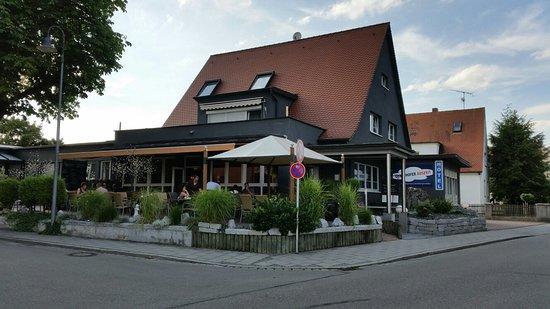 Gersthofen, Deutschland: Gerthofer Auszeit
