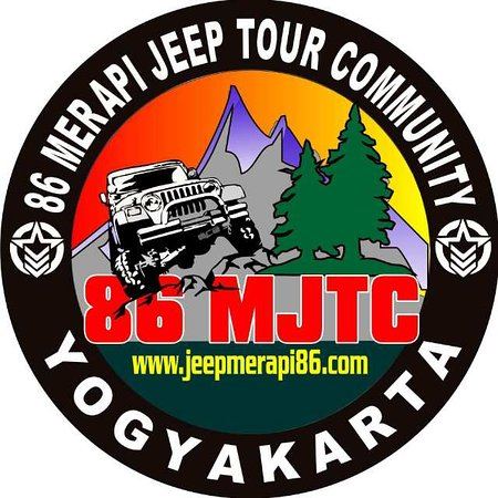 86 Merapi Jeep Tour Community