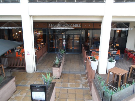 The Bishop S Mill Durham Restaurant Reviews Phone Number