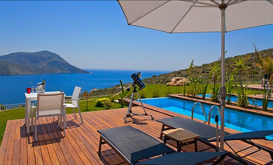 Excellent Boutique Hotel Review Of Kalkan Regency Turkey Tripadvisor