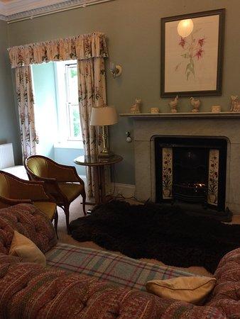 Greshornish House Hotel: photo1.jpg