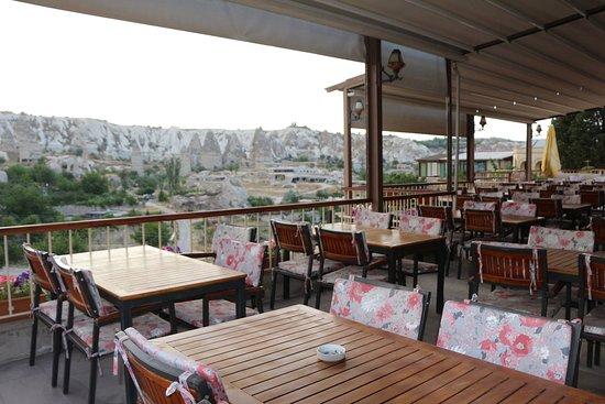 Фотография Goreme Kaya Hotel