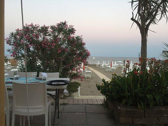 Terrasse lio foto di lio lido di venezia tripadvisor for Ristorante amo venezia prezzi