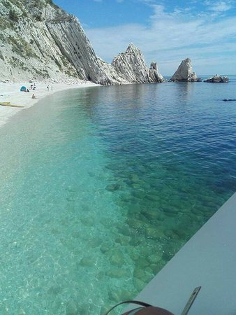 Numana, إيطاليا: FB_IMG_1465820185732_large.jpg