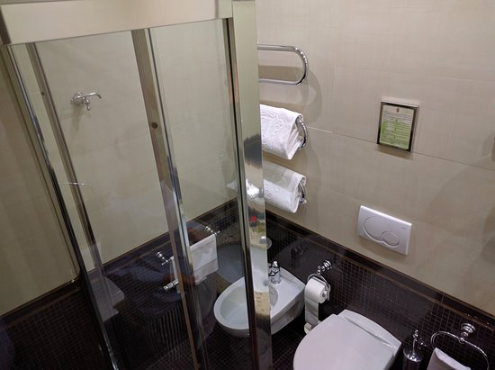 Hotel Splendid: Zimmer 102