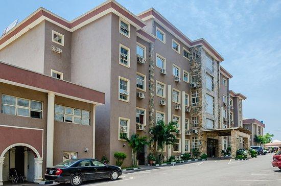 3J's 호텔