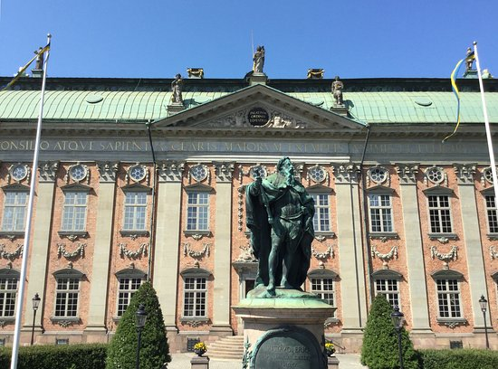att göra i stockholm 30 september