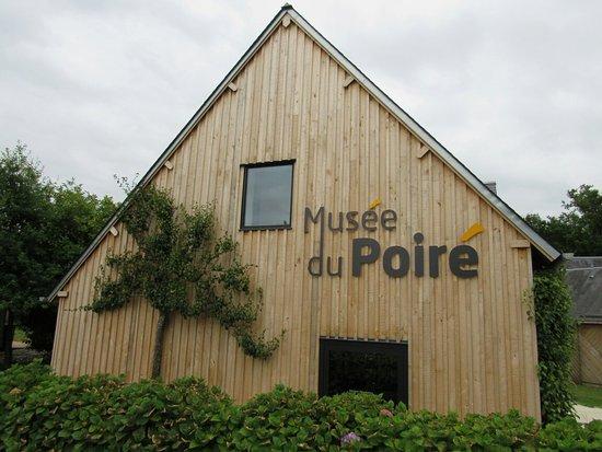 Barenton, Frankrike: IMG_4109_large.jpg