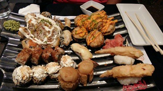 Mori Sushi: 20160801_194243_large.jpg