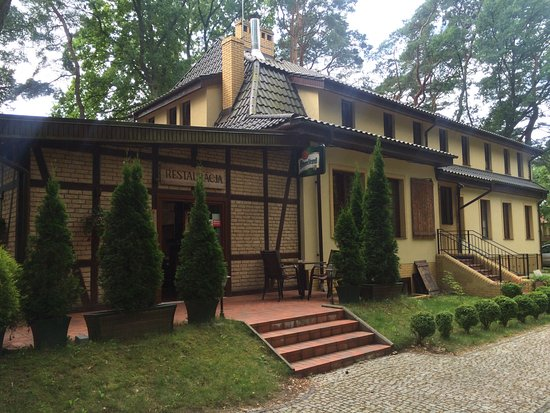 Hotel Villa Toskana Pogorzelica