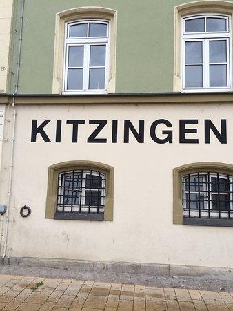 キッツィンゲン