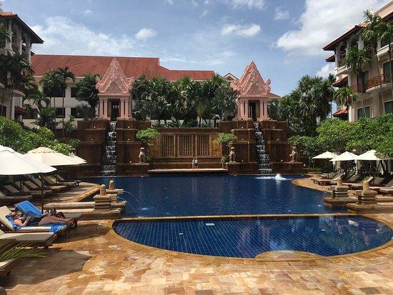 Sokha Angkor Resort: photo0.jpg